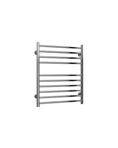 Reina Luna Towel Rail, Stainless Steel, 720x600mm