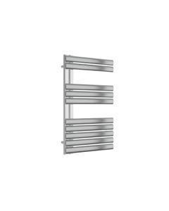 Reina Scalo Stainless Steel Rail, Satin, 826x500mm