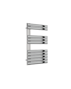 Reina Scalo Stainless Steel Rail, Polished, 826x500mm