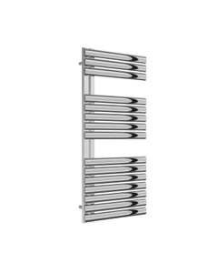 Reina Scalo Stainless Steel Rail, Polished, 1120x500mm
