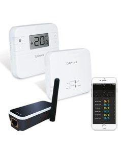 RT310i Salus Smart Thermostat & Receiver