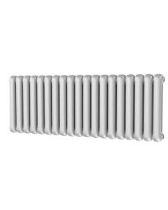 Trade Direct Contour Column Radiator, White, 500mm x 1340mm