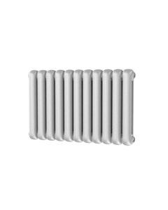 Trade Direct Contour Column Radiator, White, 500mm x 785mm
