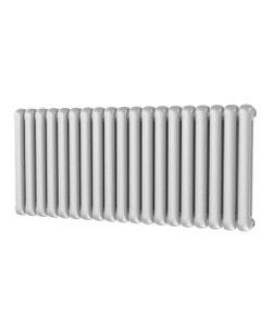 Trade Direct Contour Column Radiator, White, 600mm x 1340mm
