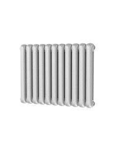 Trade Direct Contour Column Radiator, White, 600mm x 785mm