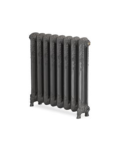Paladin Shaftsbury 2 Column Cast Iron Radiator, 740mm x 777mm - 8 sections