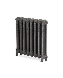 Paladin Shaftsbury 2 Column Cast Iron Radiator, 740mm x 1613mm - 17 sections