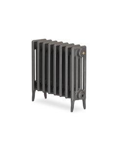 Paladin Victoriana 4 Column Cast Iron Radiator, 460mm x 216mm - 3 sections