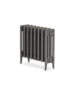Paladin Victoriana 4 Column Cast Iron Radiator, 460mm x 338mm - 5 sections