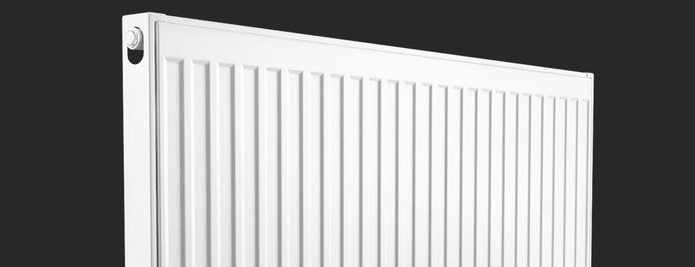 type 11 radiator
