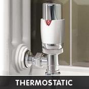 Thermostatic Radiators Valve